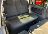 7 plazas VW Caddy Trendline 2.0 TDI 102 CV 2018