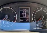 kilometros VW Caddy Trendline 2.0 TDI 102 CV (7 plazas) 2018