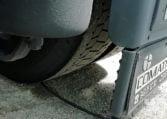 neumaticos traseros MAN TGX 18480 BLS Efficientline Cabeza Tractora