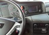 cabina MAN TGX 18480 BLS Efficientline Cabeza Tractora