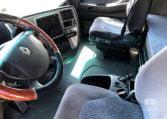 interior Renault Magnum 460.18 T Cabeza Tractora