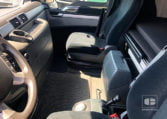 cabina MAN TGX 18.480 BLS Cabeza Tractora (2014)