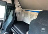 asientos MAN TGX 18.480 BLS Cabeza Tractora (2014)