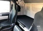 cabina XLX MAN TGX 18480 4x2 BLS Efficientline (2012)