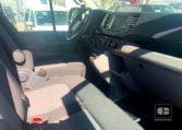 asientos Volkswagen Crafter 30 L3H2 102 CV Batalla Media