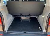maletero VW Caravelle Trendline 102 CV 2.0 TDI