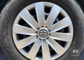 llantas VW Caravelle Trendline 102 CV 2.0 TDI
