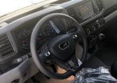 interior MAN TGE 3140 2.0 TDI 140 CV Furgoneta 14,4 m3