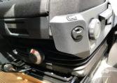 asiento ergo comfort MAN TGE 3140 2.0 TDI 140 CV Furgoneta 14,4 m3
