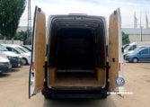 zona de carga Volkswagen Crafter 30 L3H2 102 CV 2.0 TDI