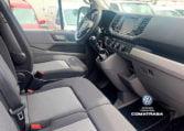 3 plazas Volkswagen Crafter 30 L3H2 102 CV 2.0 TDI