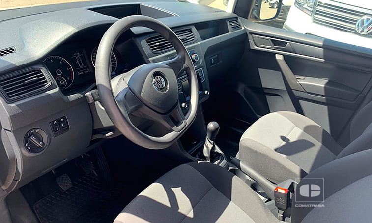 interior Caddy Profesional (Business)