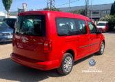 lateral Caddy Maxi Trendline 1.4 TGI 110 CV