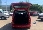 trasera Caddy Maxi Trendline 1.4 TGI 110 CV