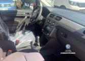 asientos delanteros Caddy Maxi Trendline 1.4 TGI 110 CV