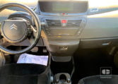 interior Citroen Grand C4 Picasso 2.0 HDi 136 CV