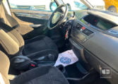 asientos delanteros Citroen Grand C4 Picasso 2.0 HDi 136 CV