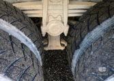 neumaticos traseros Mercedes Benz ACTROS 3235K 8x4 Hormigonera