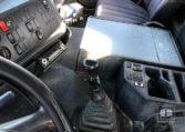 interior Mercedes Benz ACTROS 3235K 8x4 Hormigonera