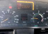 kilometros Mercedes Benz ACTROS 3235K 8x4 Hormigonera