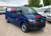 oferta Volkswagen Transporter T6 MRW