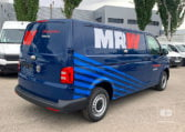 lateral derecho Volkswagen Transporter T6 MRW
