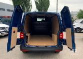 zona de carga Volkswagen Transporter T6 MRW