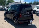lateral izquierdo Volkswagen Caddy Trendline DSG 1.4 TGI 110 CV