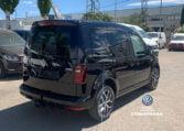 lateral derecho Volkswagen Caddy Trendline DSG 1.4 TGI 110 CV