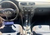 interior Volkswagen Caddy Trendline DSG 1.4 TGI 110 CV