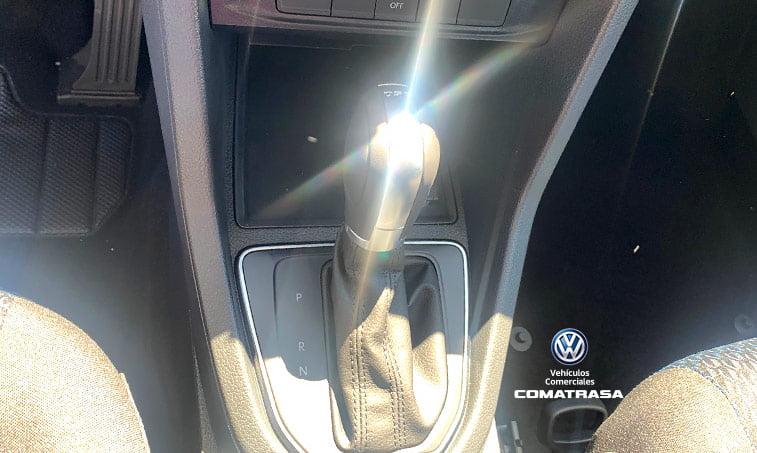 cambio DGS Volkswagen Caddy TGI