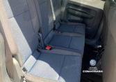 asientos Volkswagen Caddy Trendline DSG 1.4 TGI 110 CV