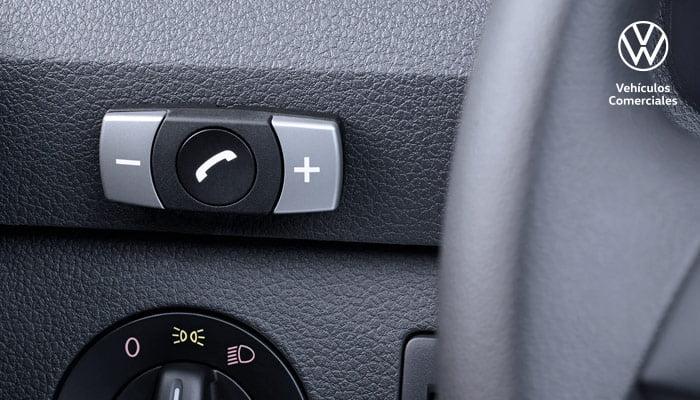 Accesorios comunicación Volkswagen