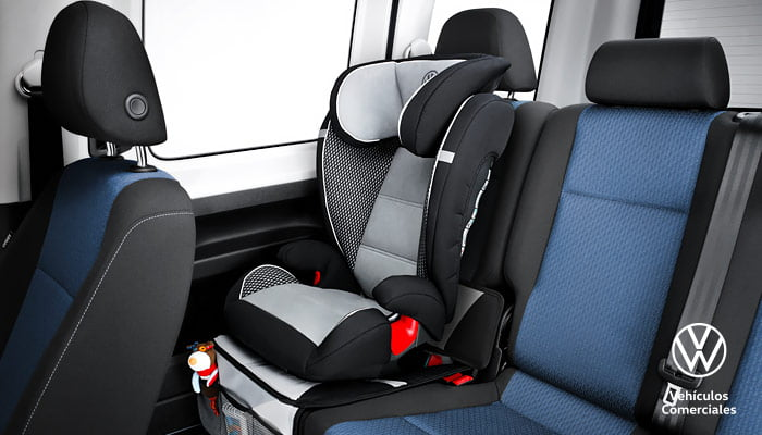 Accesorios confort y seguridad Volkswagen