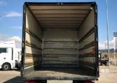 caja cerrada MAN TGL 12240