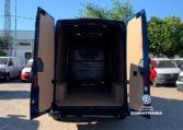zona de carga Volkswagen Crafter 35 Furgón MRW