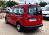 lateral izquierdo Volkswagen Caddy Kombi DSG