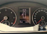 kilómetros Volkswagen Caddy Kombi DSG