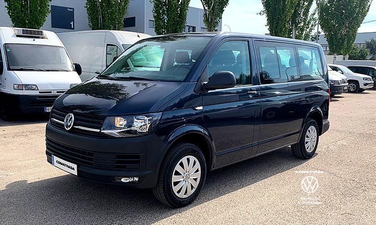 Caravelle 114 CV 2019