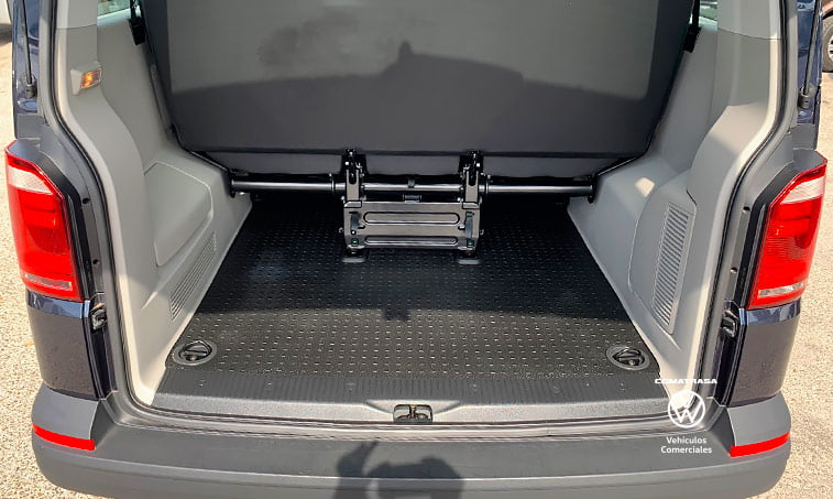 maletero Caravelle 114 CV