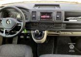 interior Caravelle 114 CV