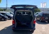 maletero Caravelle Trendline DSG 150 CV
