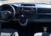 interior Caravelle Trendline DSG 150 CV