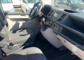 9 plazas Caravelle Trendline DSG 150 CV