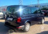 lateral derecho Volkswagen Caravelle DSG 150