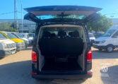 portón Volkswagen Caravelle DSG 150