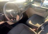 interior Volkswagen Caravelle DSG 150