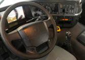 cabina Volvo FM12 62 DT AR Camión Portacontenedores