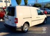lateral derecho Caddy Maxi Profesional 2.0 TDI 110 CV 4Motion