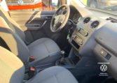canina Caddy Maxi Profesional 2.0 TDI 110 CV 4Motion